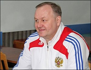 Валерий Масалитин