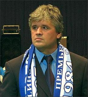 Дмитрий Баранник